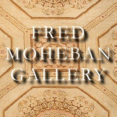 Fred Moheban