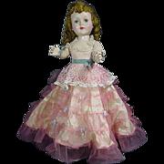 Vintage Sweet Sue Walker by American Character Doll