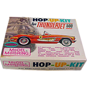 SALE Vintage Aurora Hop Up Kit For Thunder jet 500