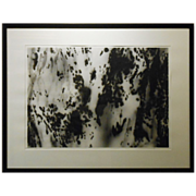 Abstract Expressionist Inspired Airbrush Painting #2