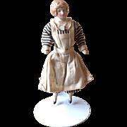 All Original dolls house maid