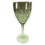 Waterford Crystal Castlemaine Water Goblet