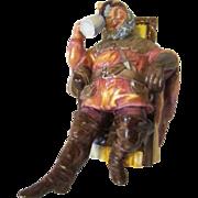 Royal Doulton Figurine The Foaming Quart