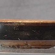 Ancient Greek Apulian Salt-Cellar Salt Dish 5th - 4th Century BC