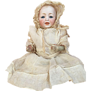 Early Kestner baby doll all original