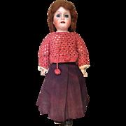All original Morimura  brothers doll