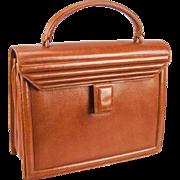 Vintage Nettie Rosenstein Handbag