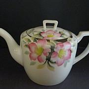 SALE Noritake Teapot Azalea Pattern