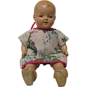 Baby Hendren Composition Doll.