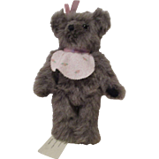 Vintage Beresford Bear