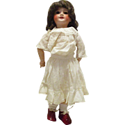 Antique French Unis 301 Doll