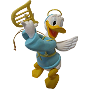 Vintage Disney Donald Duck Christmas Ornament
