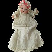 Antique German Century Baby Doll