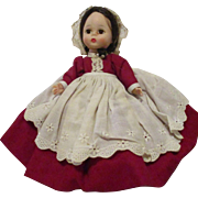 Vintage Madame Alexander Doll Marme from Little Women