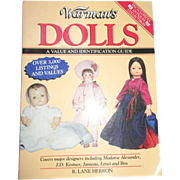 Warman's Dolls a Value and Identification Guide by R. Lane Herron