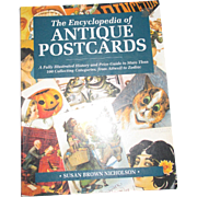 The Encyclopedia of Antique Postcards