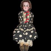 Antique Armand Marseille 370 Doll