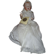 Life Begins Baby Doll UFDC 1987 Doll