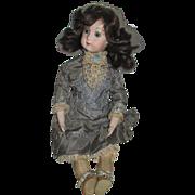Artist Doll By Leona