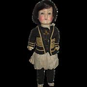 Armand Marseille 390, Germany Doll