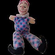 Steiff  Cloth Puppet