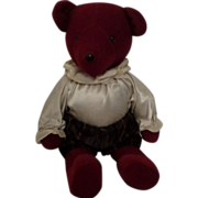 William Shakesbear Bear by North American Bear Company