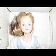 Cinderella The Ash Girl Doll