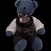 Vintage North American Bear Company - Rhett Beartler