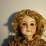 Beautiful French Unis Doll
