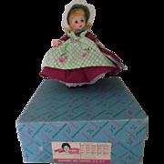 Madame Alexander Doll Denmark