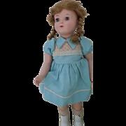 Vintage Wanda the Walker Doll