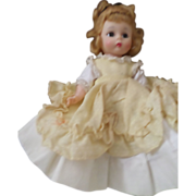 Madame Alexander Amy Little Women Doll