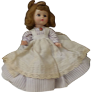 Madame Alexander Meg Little Women Doll