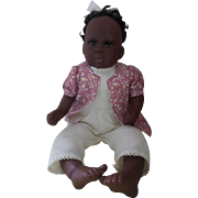 Linda Murry Doll Black # 684