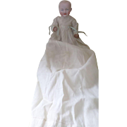Antique Kley & Hahn 525 Character Baby Doll
