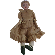 Antique Minerva German Doll # 6