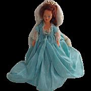 Vintage Queen Type Doll