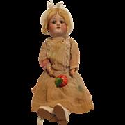 Antique Simon Halbig G B  Doll