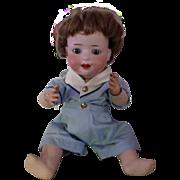 Antique Ernst Heubach Kopplesdorf 300 German doll