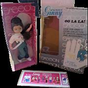 1981 Sasson Ginny doll