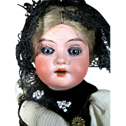 """SOLD A/O Armand Marseille 1894 DEP Ball Jointed Body ~ 10"""""""