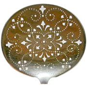 Tiffany & Co. Flemish Pattern 1911 Sterling Silver Vegetable Server