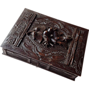Black Forest Games Box 19th Century
