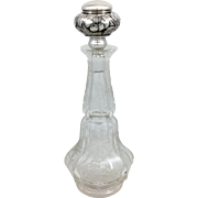 Sterling Liquor Decanter