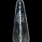 Kosta Art Glass Obelisk by Goran Warff