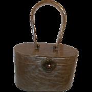 SALE Vintage Signed Wilardy Handbag
