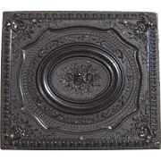Sixth Plate Union Case w/Roses