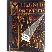 1930 Motion Picture Almanac