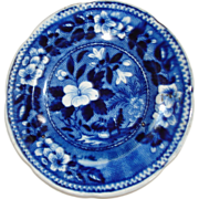 Flowers & Vases Cup plate