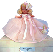 SALE Nancy Ann Daisy Storybook Doll - #3 MS with Box